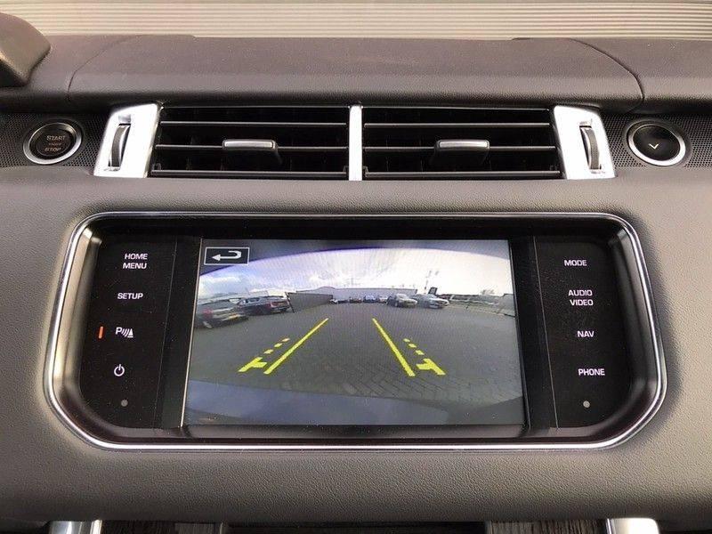 Land Rover Range Rover Sport 4.4 SDV8 HSE Dynamic 340PK Black Pack Pano Meridian Sound Virtual Cockpit Leder Navi LMV'22 BTW!! afbeelding 13