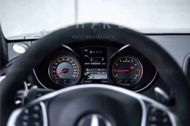 Mercedes-Benz AMG GT 4.0 S // First owner afbeelding 13