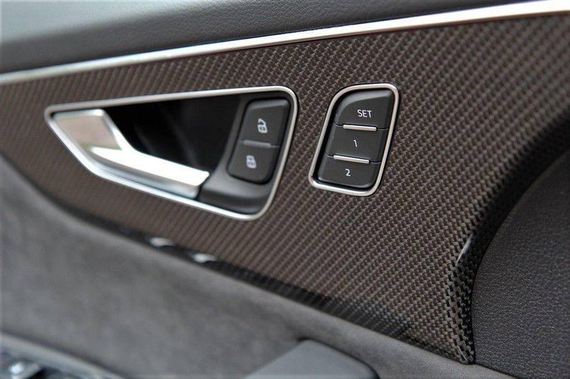 Audi SQ8 4.0 TFSI SPORT.DIFF+HEAD-UP+ALCANTAR.HEMEL+23INCH afbeelding 12