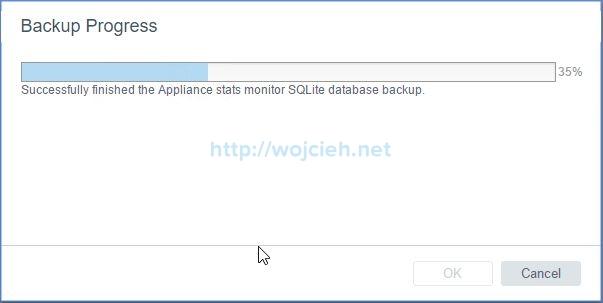 Update vCenter Server Appliance 6.5 to a newer version - 6
