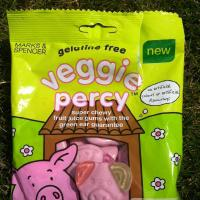 image from Vegetarian Percy Pigs