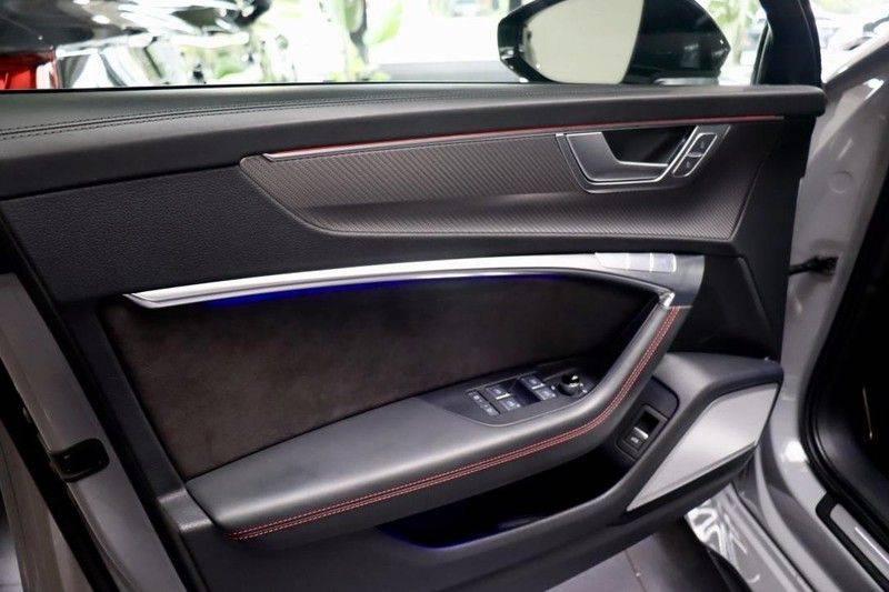 Audi RS6 4.0 TFSI Quattro Dynamic Plus|Carb|Keramisch |VOL afbeelding 10