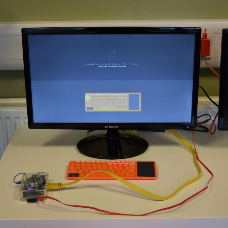 KANO Raspberry Pi Kit