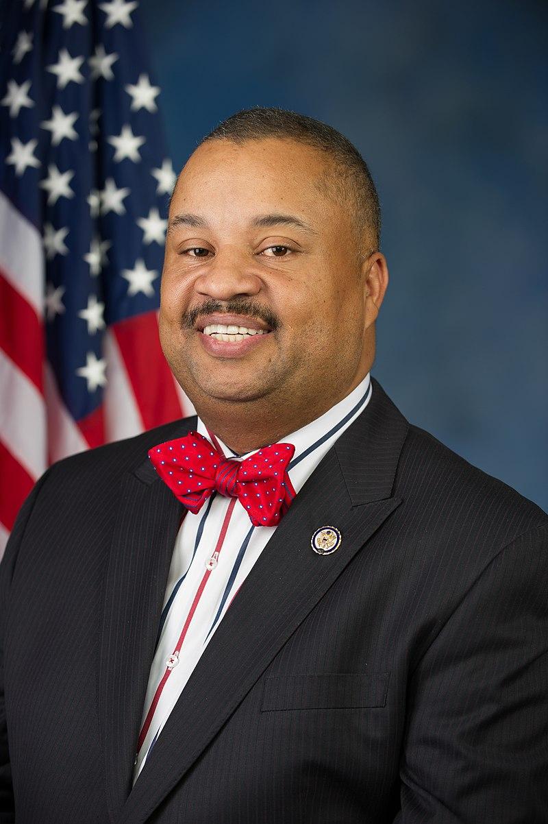 Payne Jr. Donald