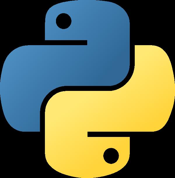 The Python Logo