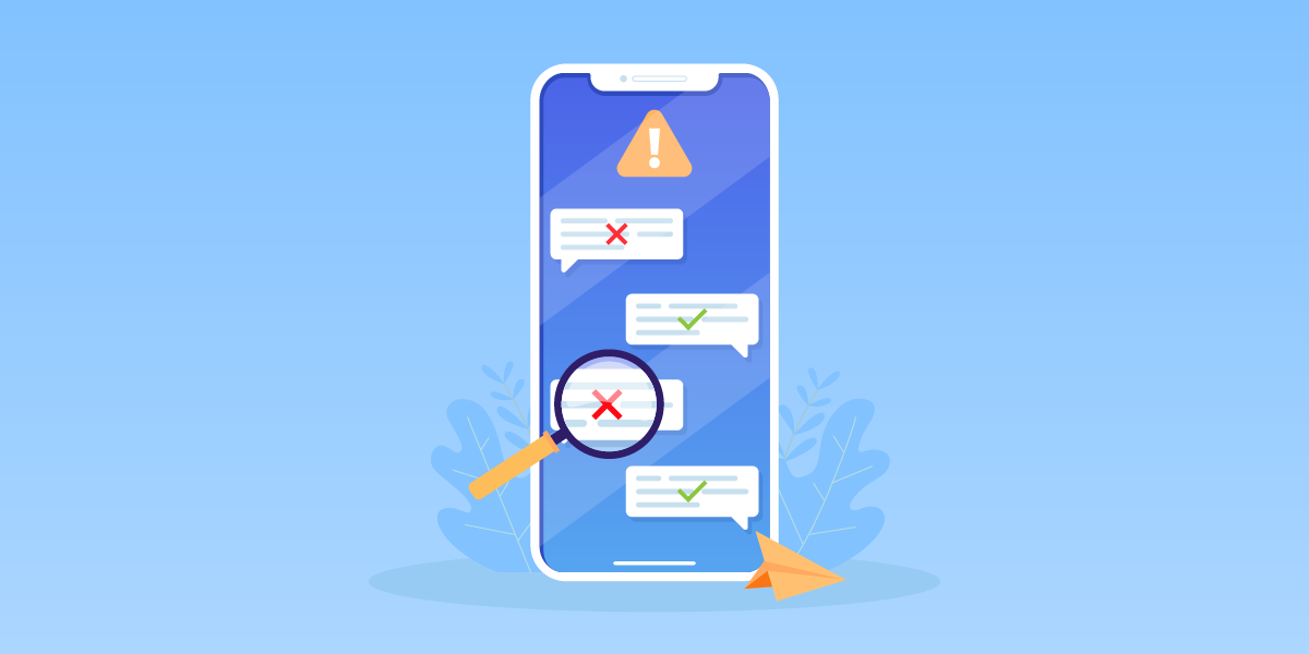 Avoid these 12 common SMS marketing mistakes