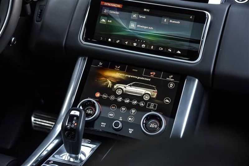Land Rover Range Rover Sport P400E HSE DYNAMIC BLACK PACK+PANO.DAK NP.127K afbeelding 25
