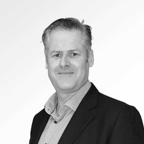 Insights-Event - speaker - Accruent - Neil Dewing