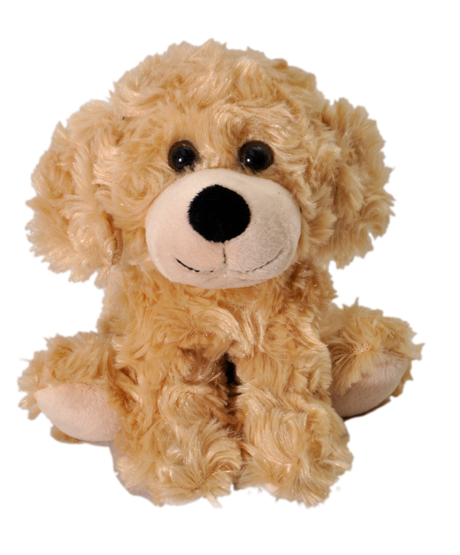 The Petting Zoo: Miniz Scruffy Dog