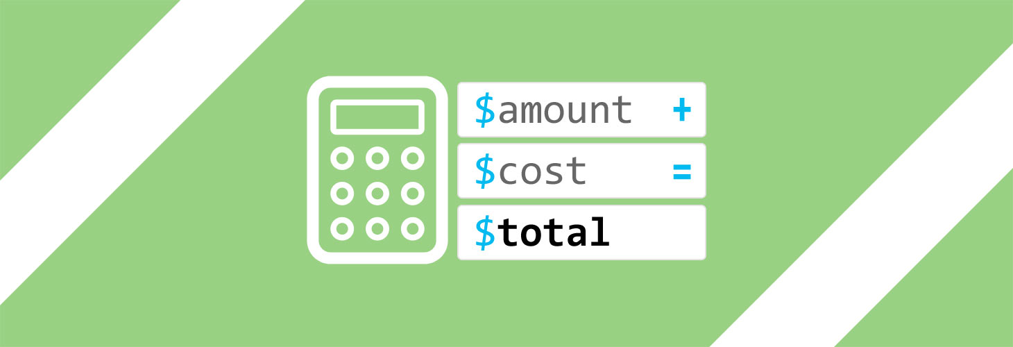 Computing Cost in your Apps with Calculation Fields