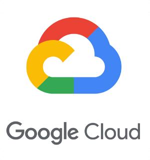Google Cloud sponsor