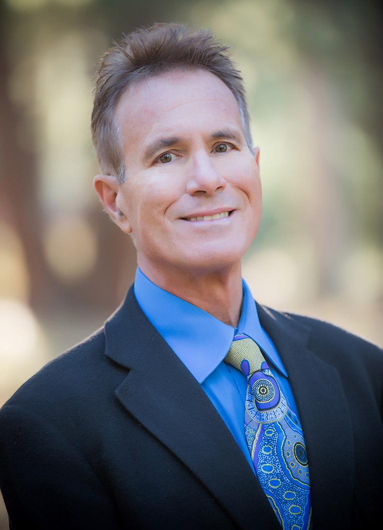 Dr. Chris Allen Cerceo