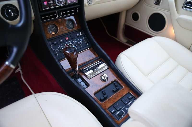 Bentley Continental R 6.8 incl. BTW afbeelding 7