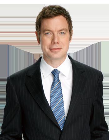 Robert  Dart, Attorney