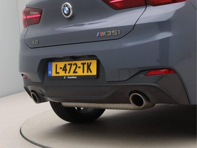 BMW X2 M35i High Executive Automaat afbeelding 24