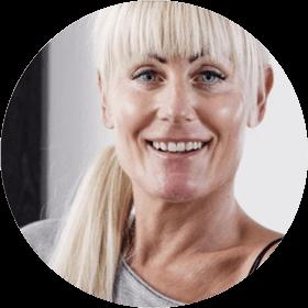 Billy Regnskabsprogram og Marianne Larsson