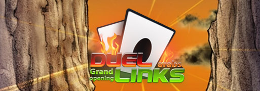 Duel Links Middle East Championship #1 | Duel Links Meta
