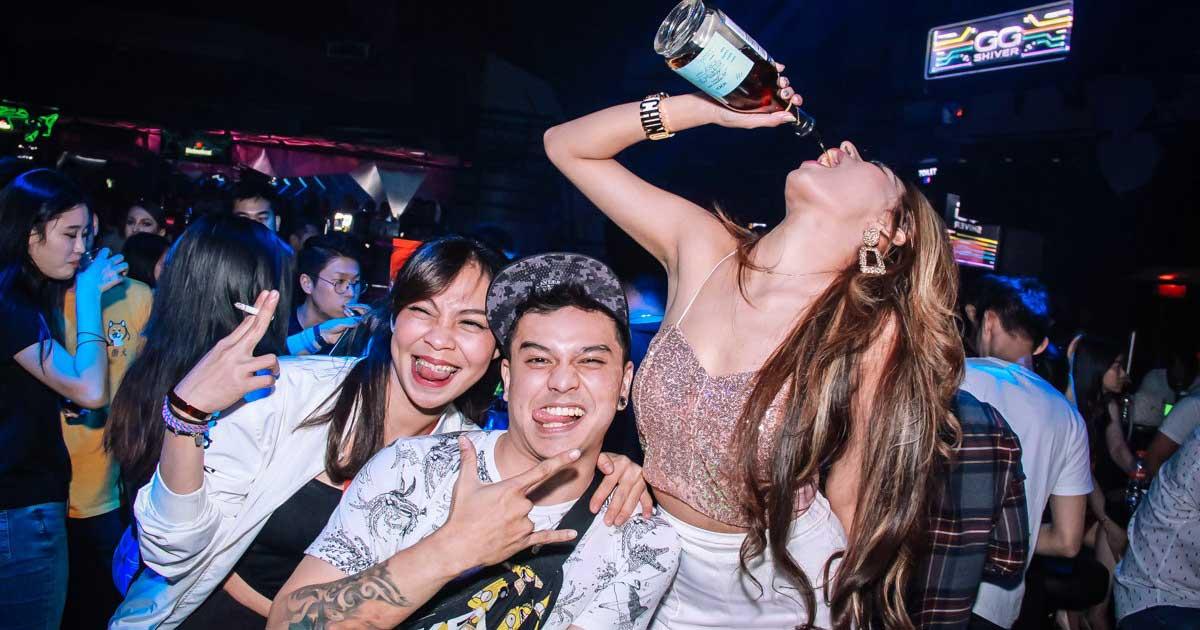 7 Minuman Alkohol dan Koktail Terbaik Untuk Malam Tahun Baru