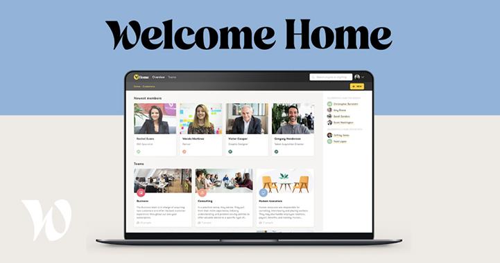 Welcome to the jungle lance Welcome Home pour réinventer l'expérience salarié en entreprise