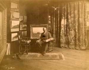 Seventh Impressionist Exhibition