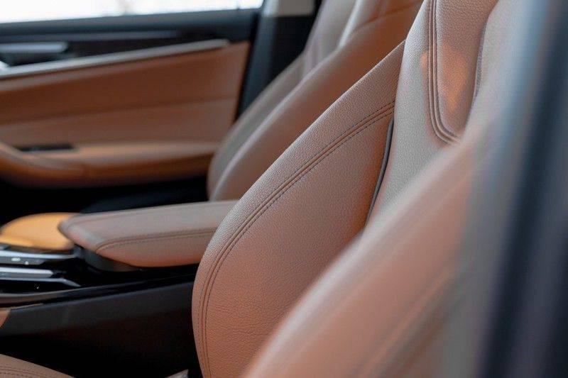 BMW 5 Serie 530d xDrive Luxury Line NW â¬100.000,- afbeelding 17