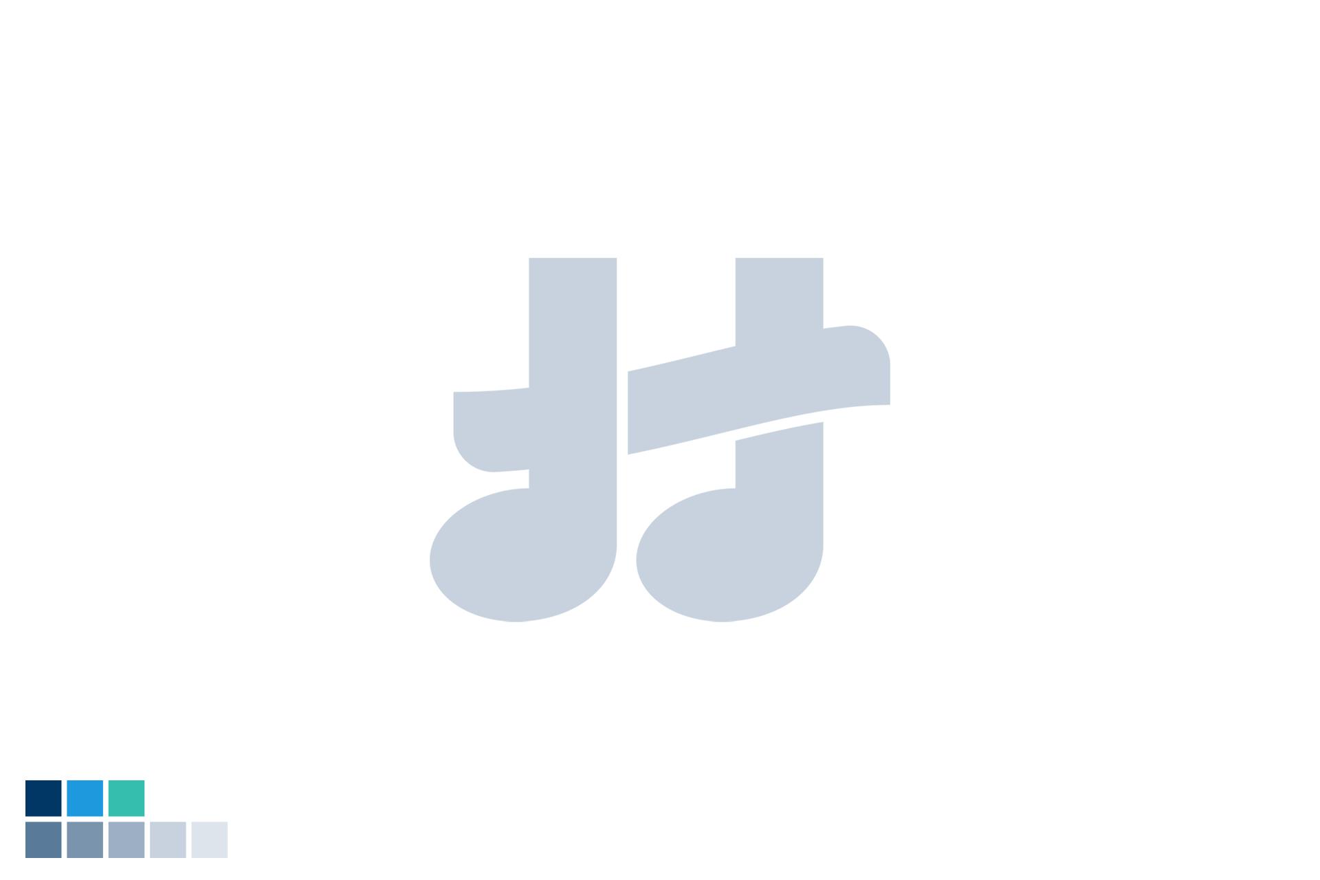 The Harmony Health logo icon.