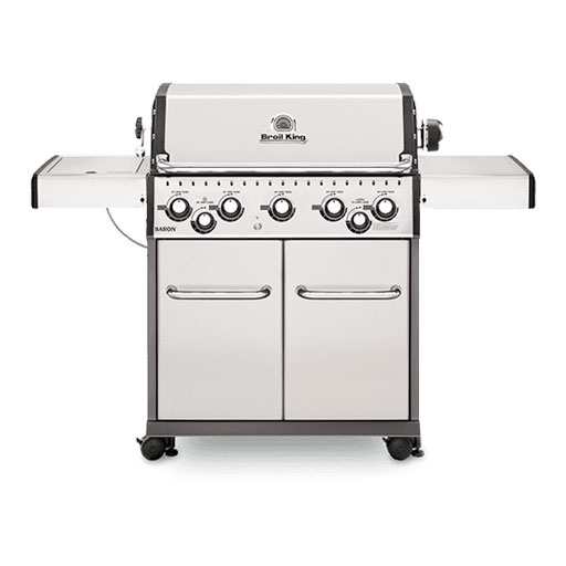 BBQ Broil King Baron S590 PRO Infrarouge