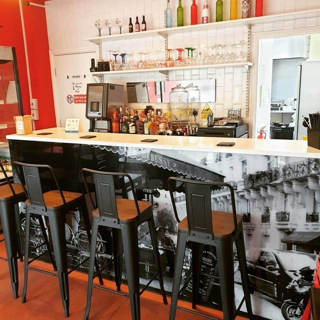 Calamity Janes Bar