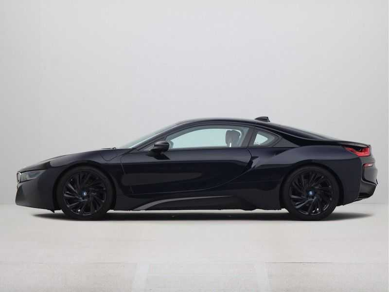 BMW i8 Coupe 1.5 Carbon Edition afbeelding 13