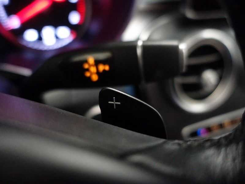Mercedes-Benz GLC 250D 4MATIC 240PKpk 9G-Tronic AMG Edition- Panodak, Burmester, Leer afbeelding 23