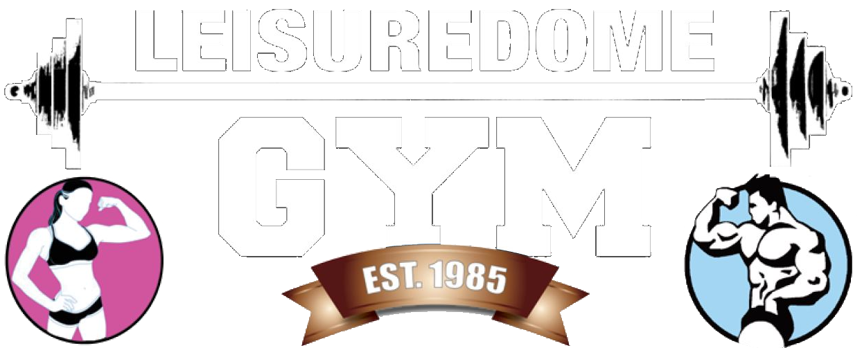 Leisuredome Logo