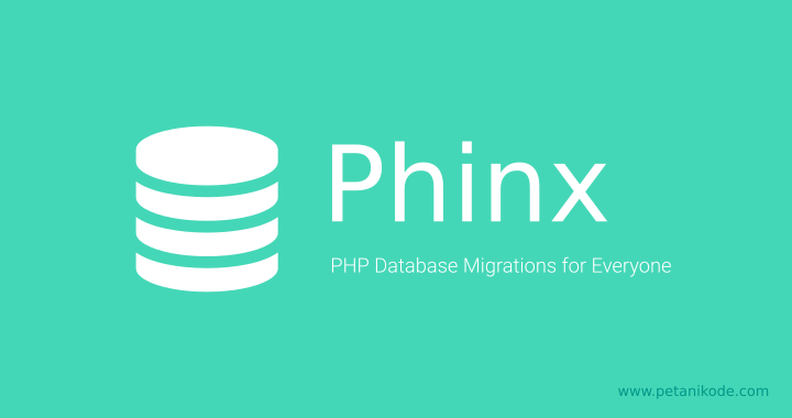 Php Phinx