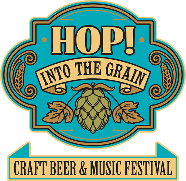 HOP! Into the Grain 2019