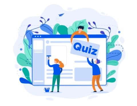 Quiz Builder Review (QuizTarget)