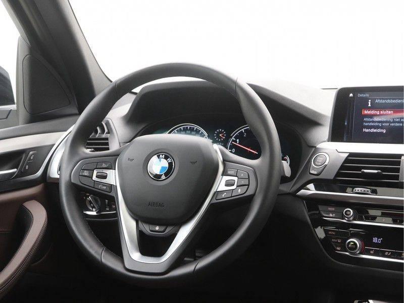 BMW X3 sDrive 20i High Executive x-Line Automaat afbeelding 2