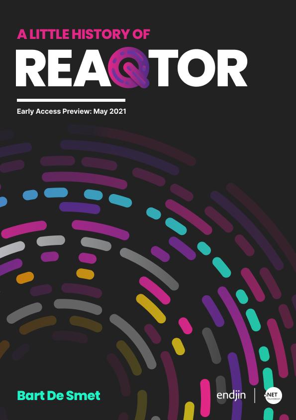 A Little History of Reaqtor