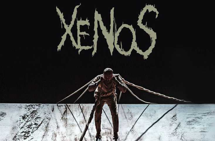 XENOS by Akram Khan