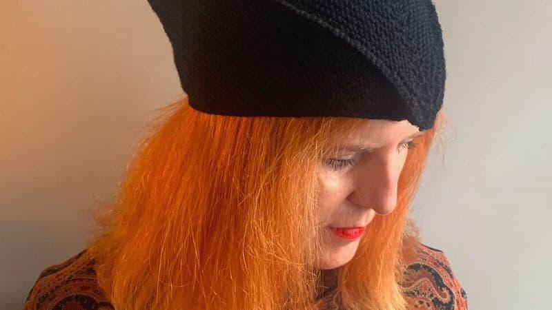 Helen Smith Made of Moxie