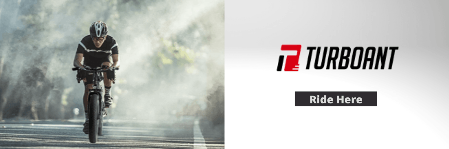 Juiced Bikes vs. Turboant Electric Bike Review