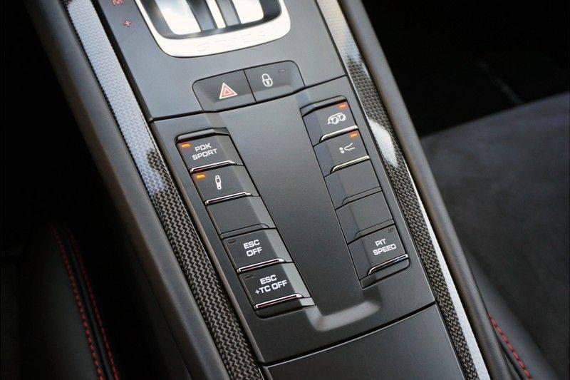 Porsche 911 4.0 GT3 RS *Lift *918 seats *PCCB afbeelding 15