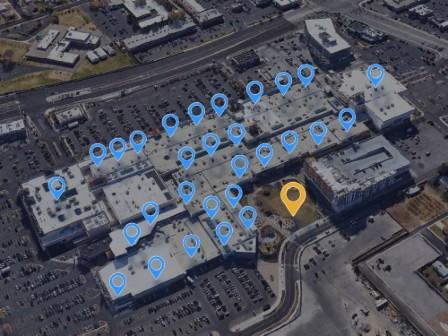 Geocoding API Output