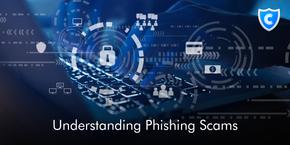 Understanding Phishing Scams