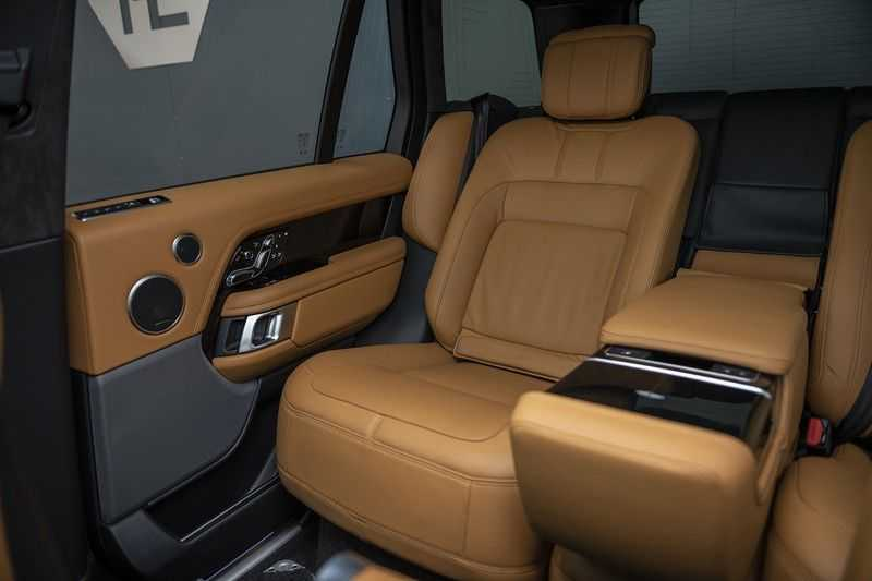 Land Rover Range Rover 4.4 SDV8 Autobiography Head Up, Adaptive Cruise Control, Stoel Verwarming / Koeling, Massagestoelen, afbeelding 21
