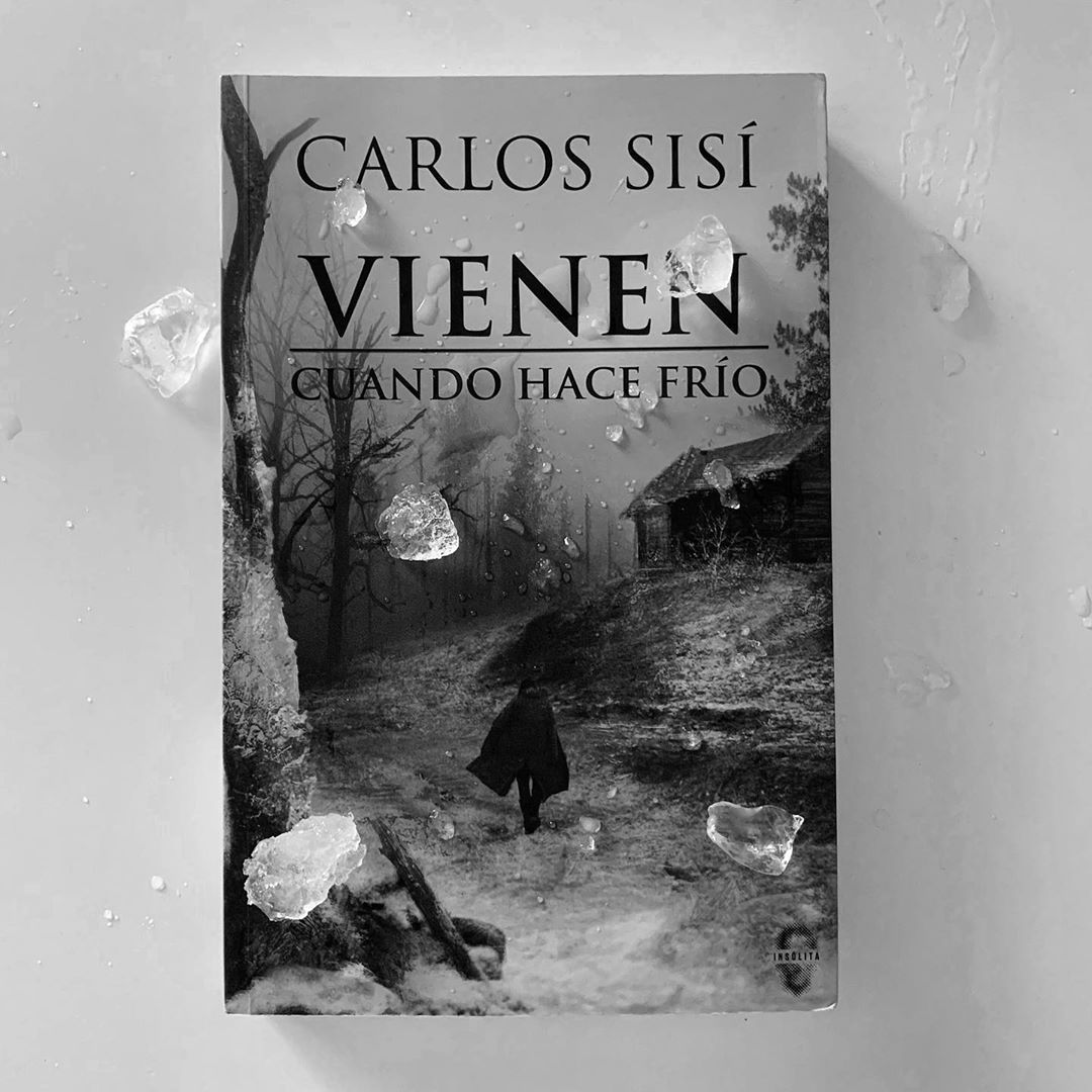 """Imagen de Reseña de """"Vienen cuando hace frío"""", de Carlos Sisí"""
