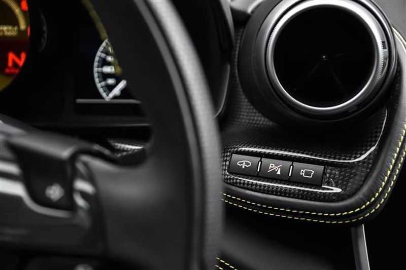 Ferrari GTC4 Lusso HELE PANO.DAK+LIFT+PASS.DISPLAY+LED STUUR afbeelding 11