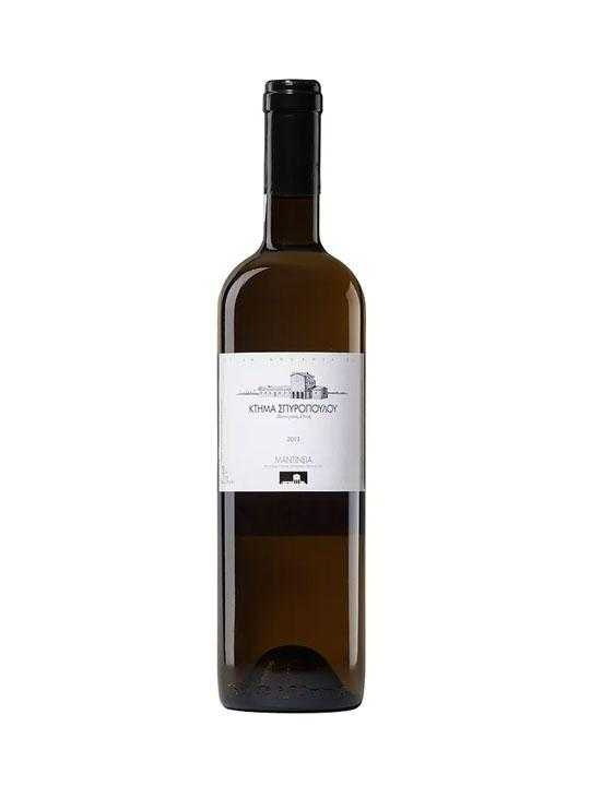 white-organic-moschofilero-750ml-domain-spiropoulos
