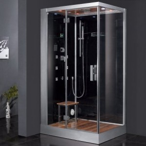 Ariel Bath DZ959F8 L Platinum Steam Shower