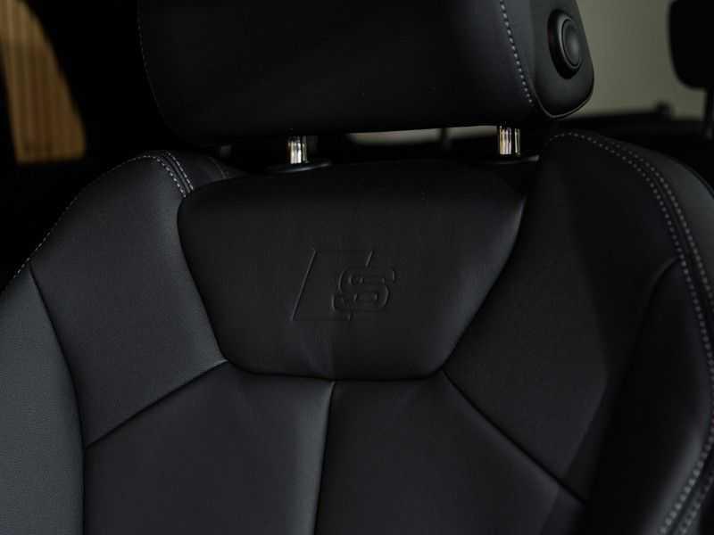"""Audi Q3 45 TFSI e S Edition 20"""", B&O, PANO, LED, B&O, S-LINE afbeelding 9"""