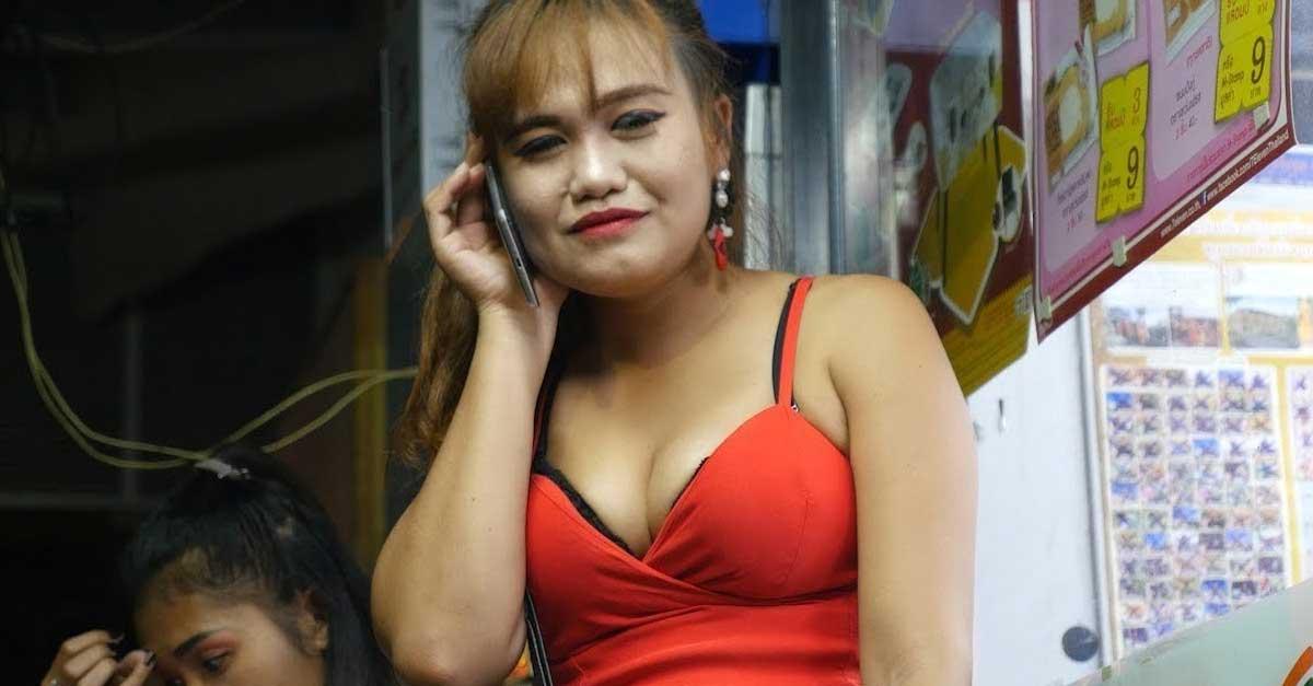 Hiburan Malam Pattaya Bermodus Panti Pijat