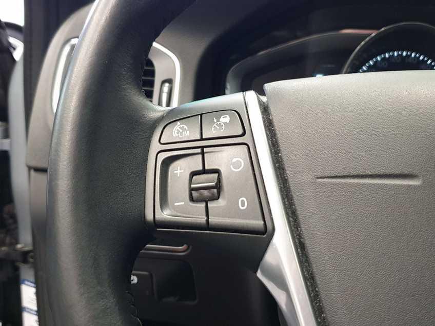 "Volvo V60 2.4 D6 Twin Engine Summum EX BTW Blis Xenon Opendak Navi AD Cruise 18""LM afbeelding 9"
